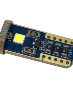 T10 (W5W) 3-LED SMD Canbus HVID